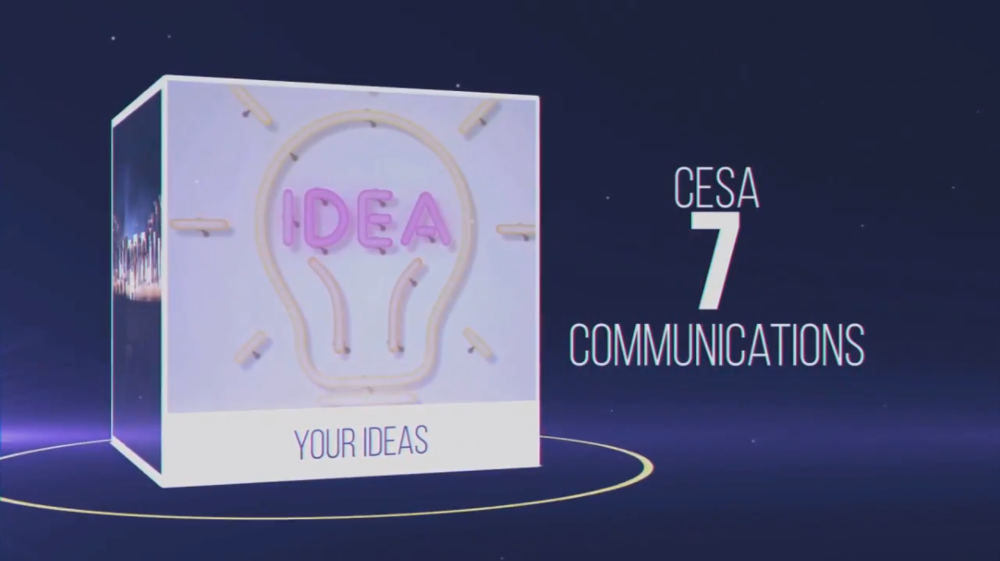 CESA 7 Video Production Services