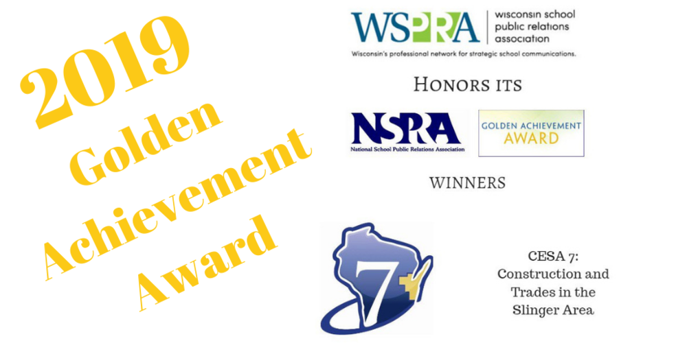 2019 Golden Achievement Award