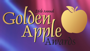 Congrats to the Golden Apple Nominees