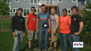 Sturgeon Bay Home Construction Program
