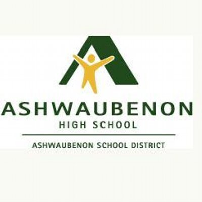 Ashwaubenon School District logo